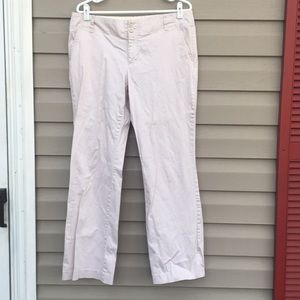 Old Navy women's low waist stretch pants